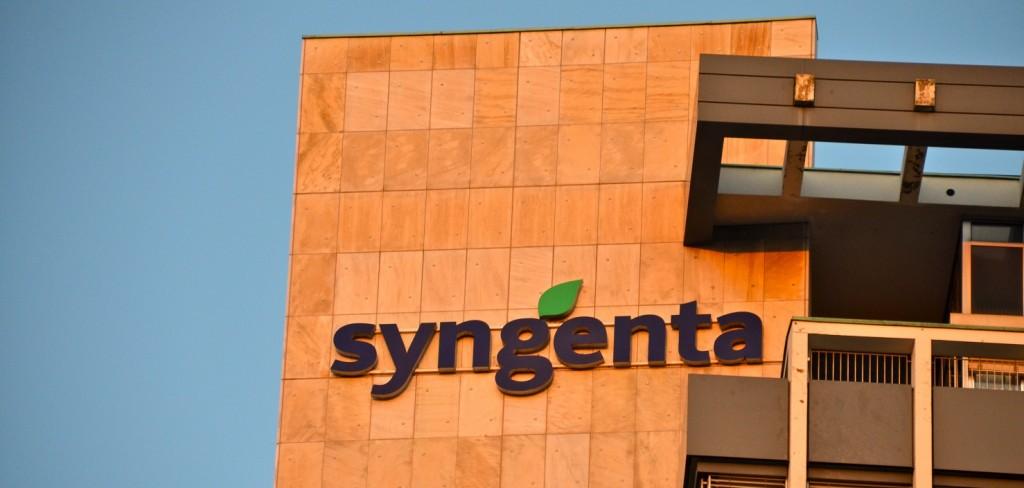 ChemChina reportedly seeking $10B in Syngenta IPO