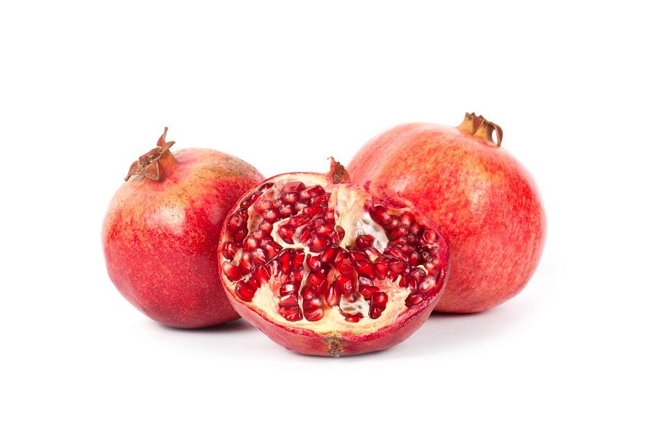 Q&A: Peru's opportune tilt at the U.S. pomegranate market