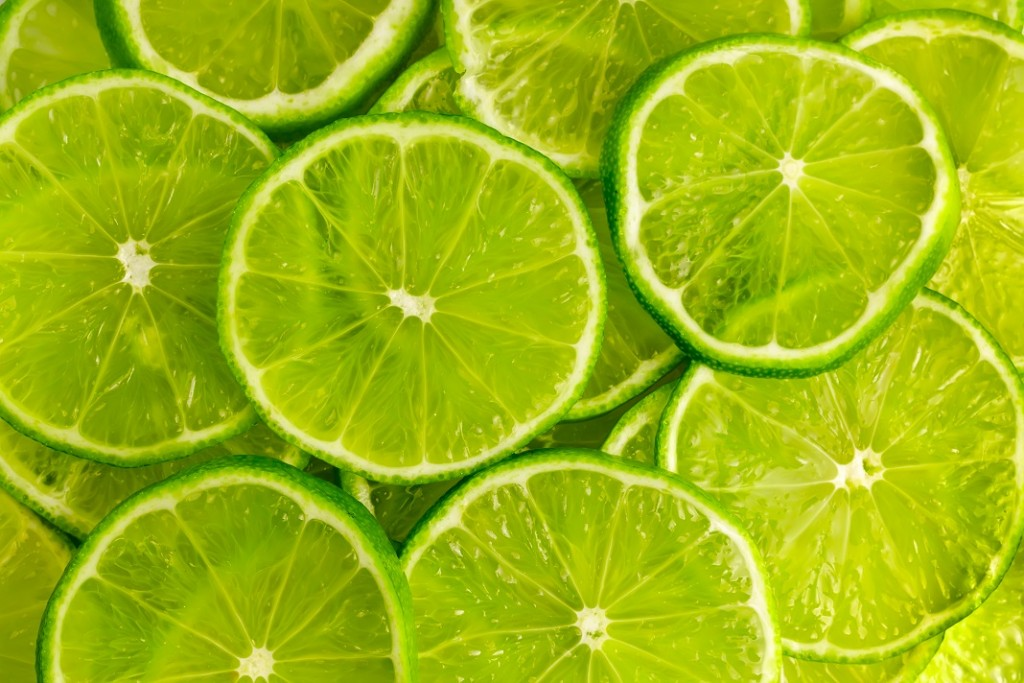 Limes in Charts: Prices double in just one week