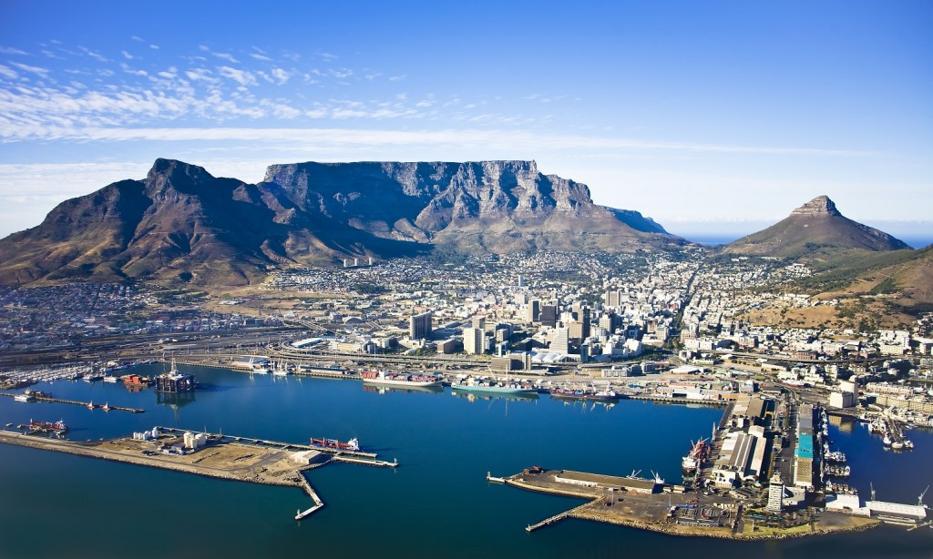 World Bank report ranks South African ports at bottom of the list