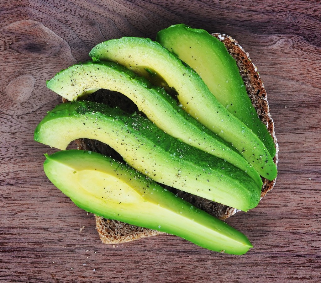 Avocados in Charts: Dynamic growth and opportunities in the U.S. market