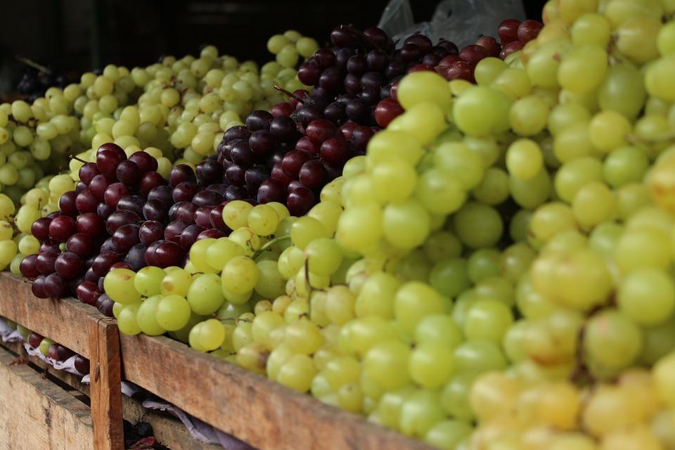 India: Sahyadri Farmer Producer Company leads table grape exports