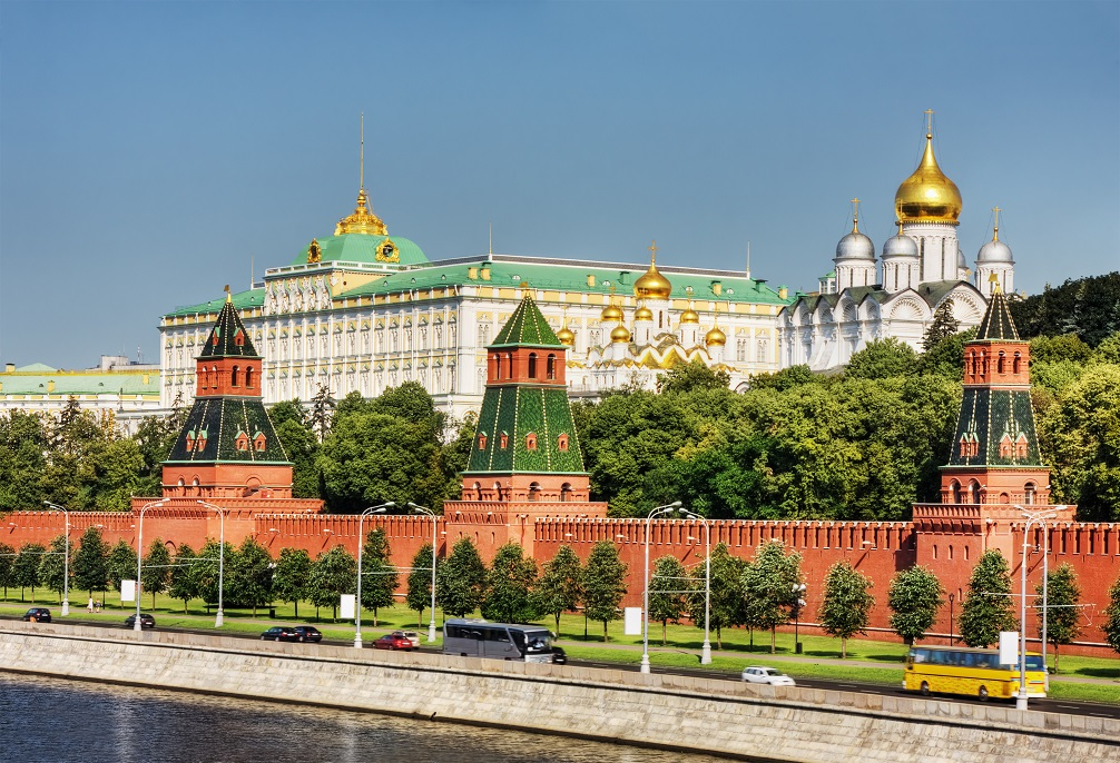 Russia extends ban on produce imports from EU, U.S.