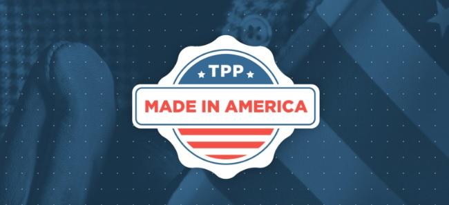Trump withdraws U.S. from TPP