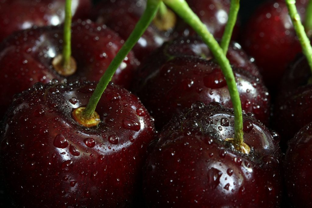 Chilean cherries arrive in China amid expectations of much lower air freight volume