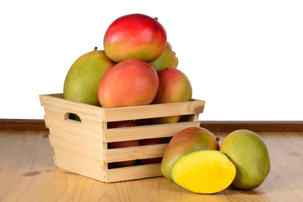 Sharp rise anticipated for Guatemalan mango exports in 2017