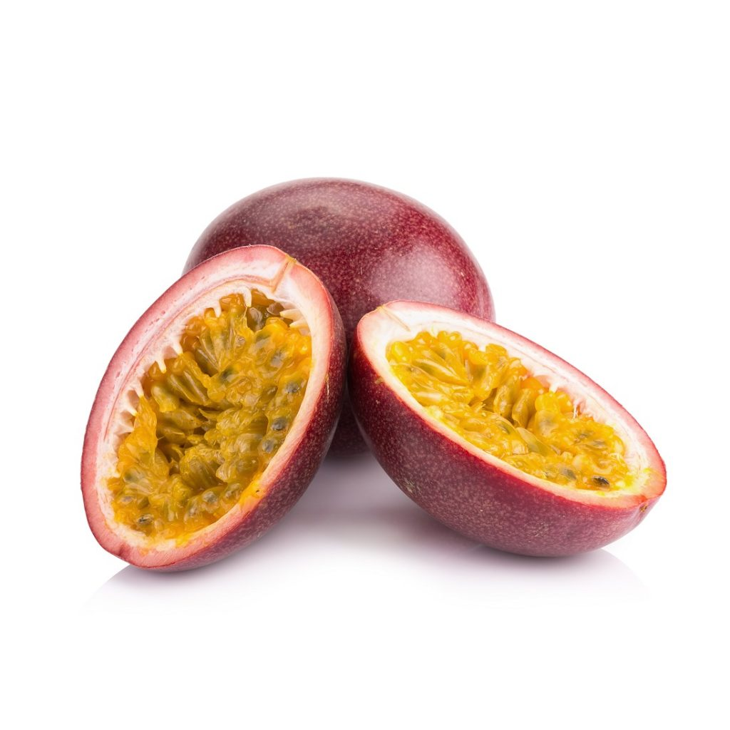 Colombia's purple passionfruit exports skyrocket