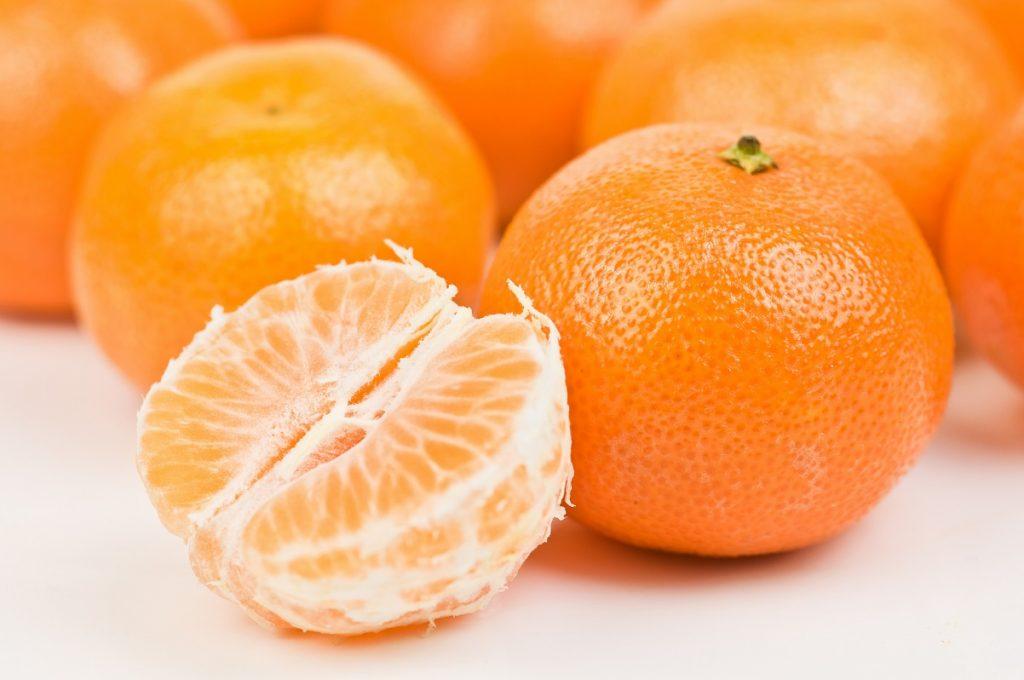 U.S.: Freezing temperatures could decrease California citrus crop in 2018-19