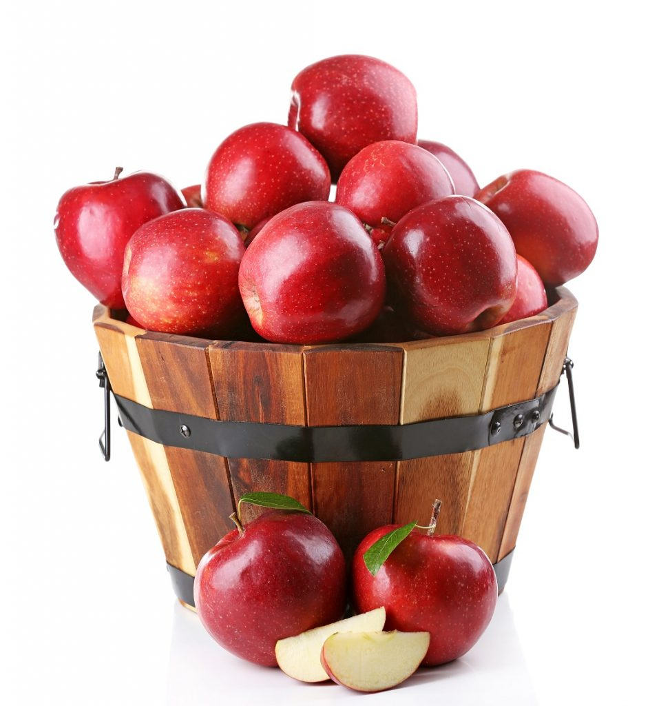 U.S.: Red Delicious, Gala prices slide amid high stocks