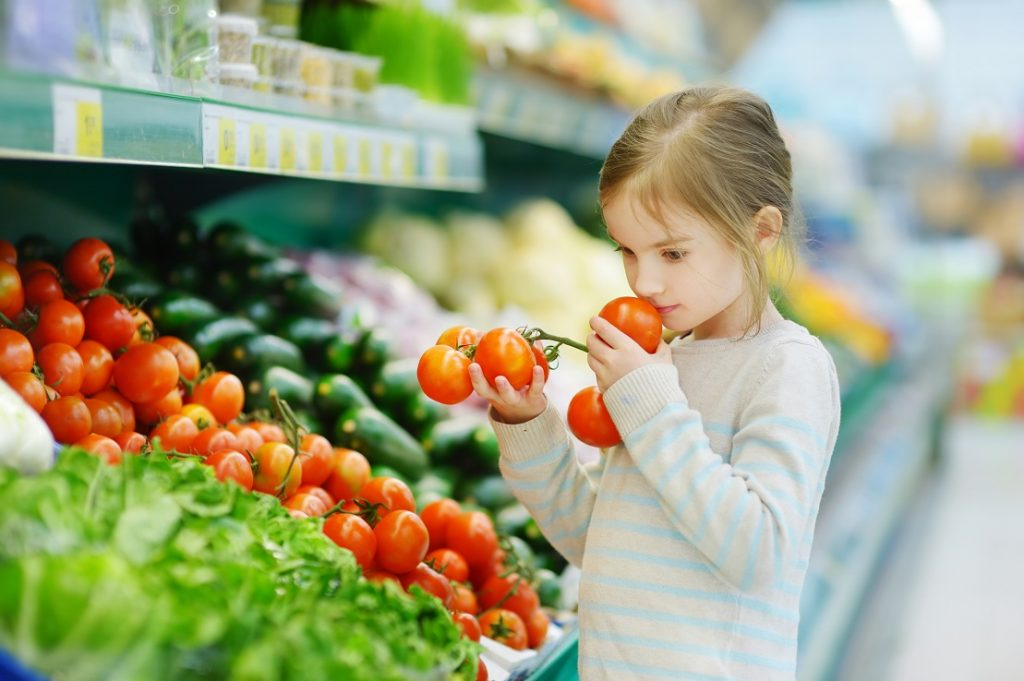 U.S. organic food sales hit record US$43B in 2016