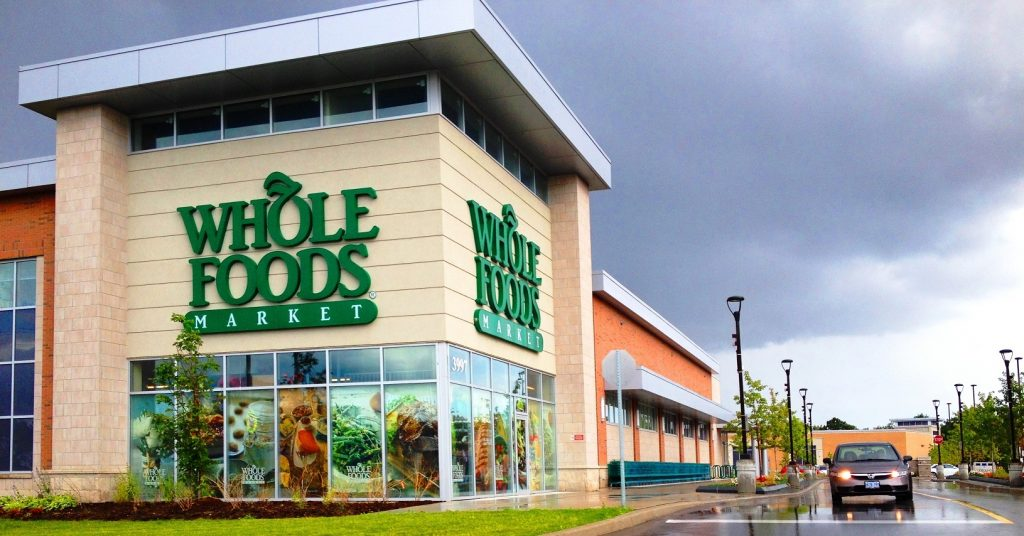 Opinion: Is Amazon's deep dive into the Whole Foods brand worth US$13.7B?