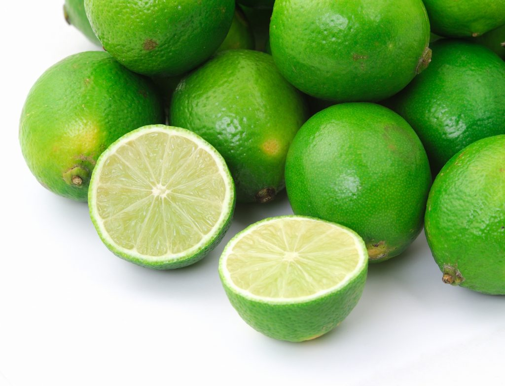 Peruvian lime exports threatened by drought ahead of peak season