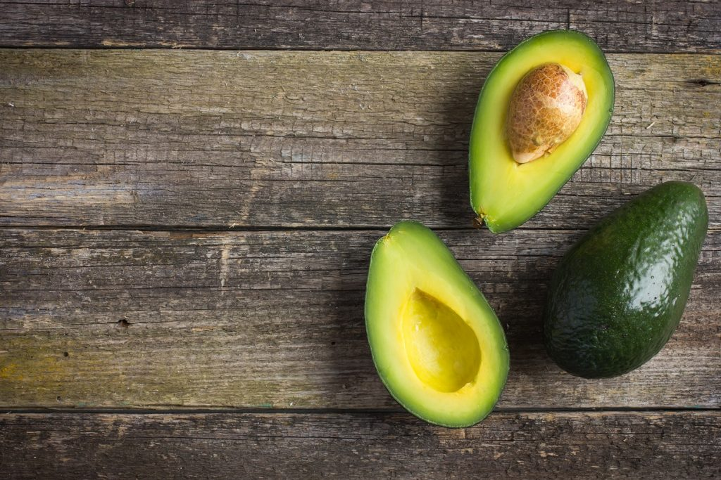 U.S.: High and stable prices for California avocados in 2017