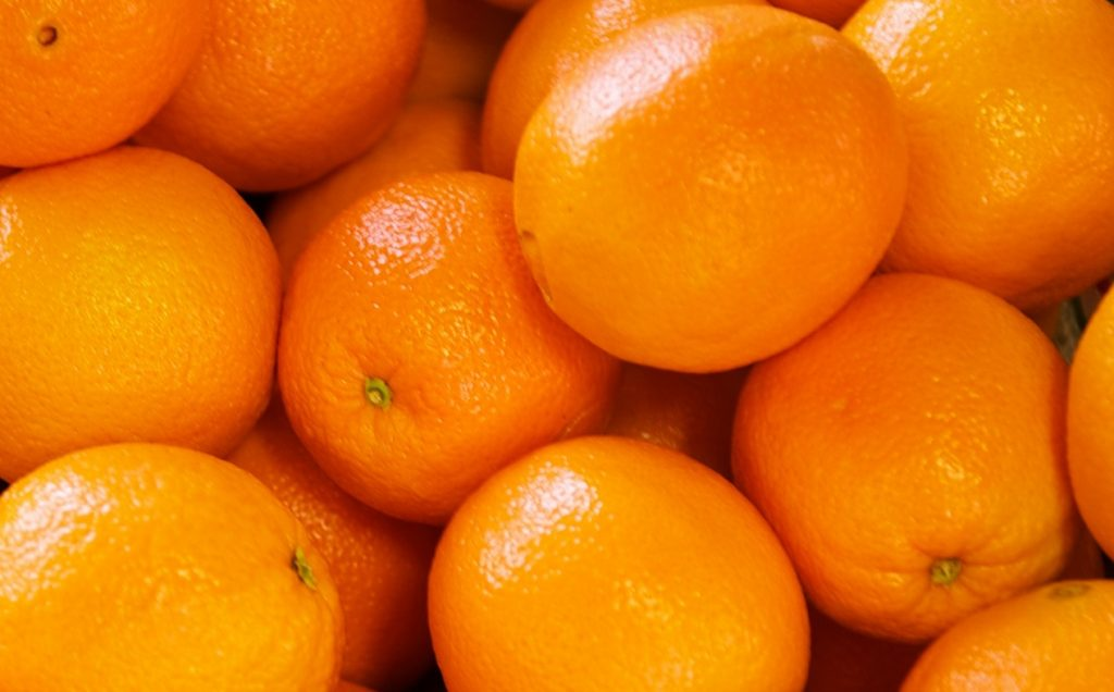 California: Central Valley citrus growers welcome cooler temperatures
