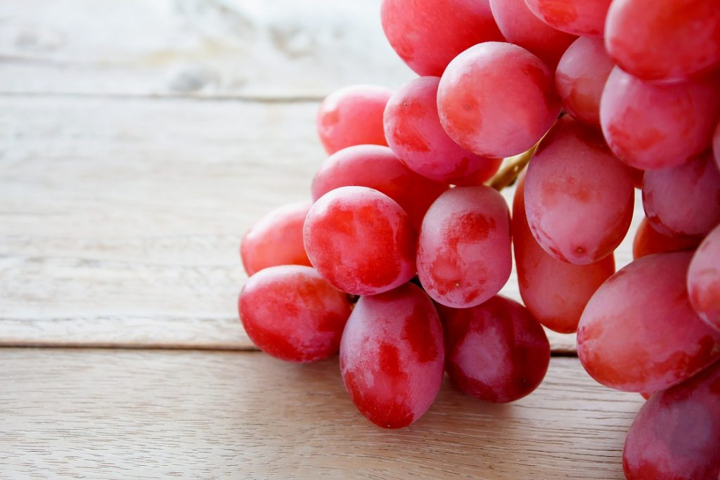 U.S.: Price pressure building on smaller size table grapes, says AMC North America