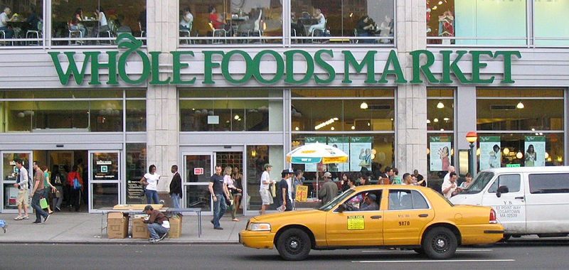 Amazon-owned Whole Foods Market announces plans for growth