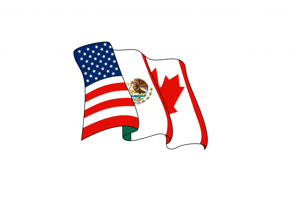 Western Growers, Produce Coalition for NAFTA praise revised deal