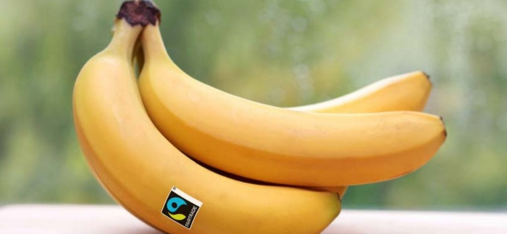 Majority of U.S. consumers willing to pay more for Fairtrade bananas, study finds