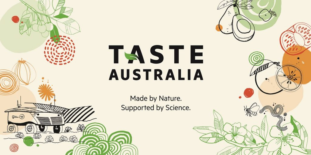 Taste Australia to appeal to varied palates at Asia Fruit Logistica