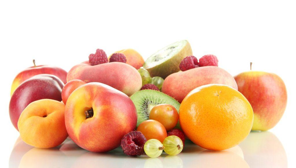 Chilean fruit export volumes rose in 2016-17