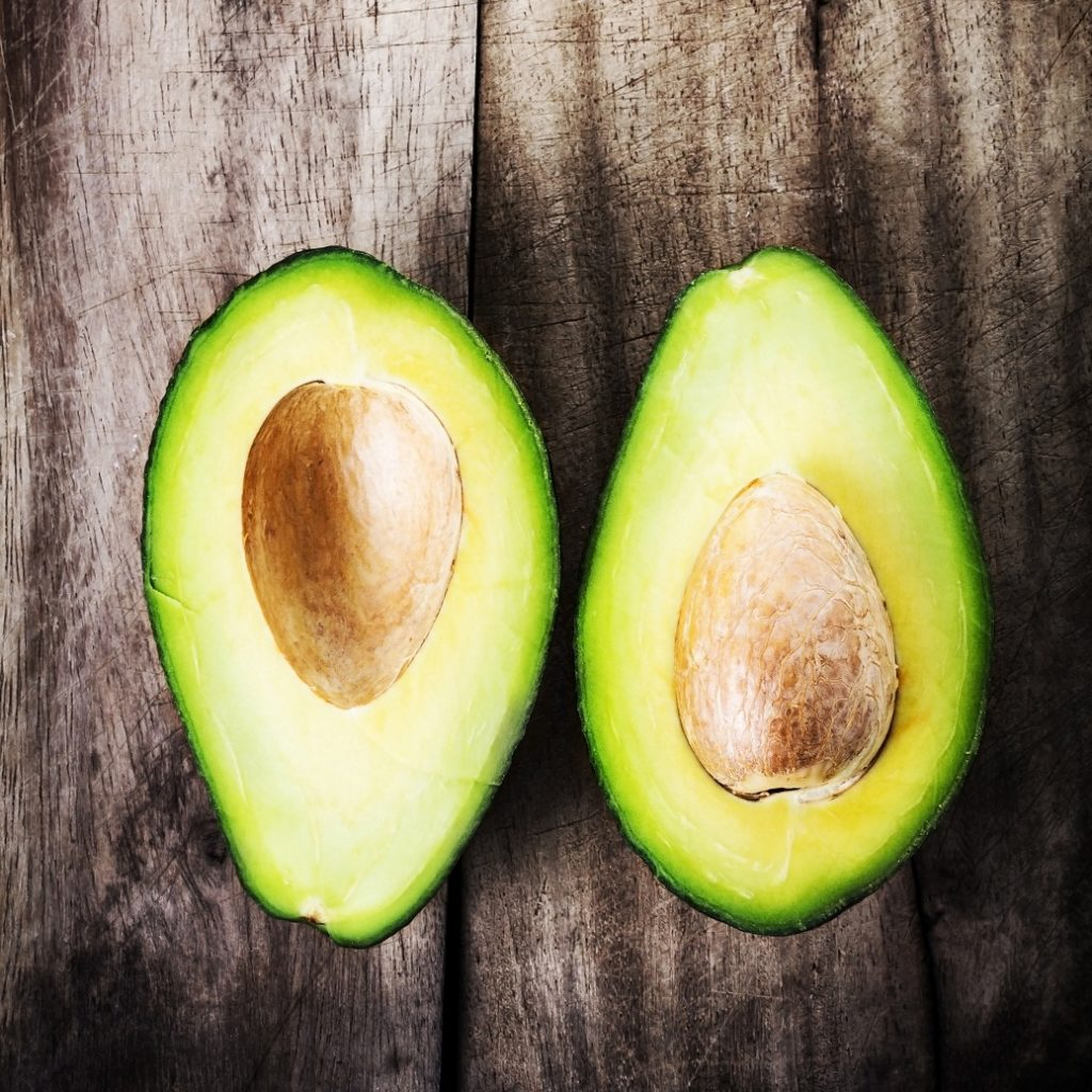 U.S.: Fall and winter holidays set avocado sales records