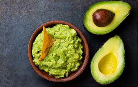 Avocados in Charts: California, at the heart of the U.S. market