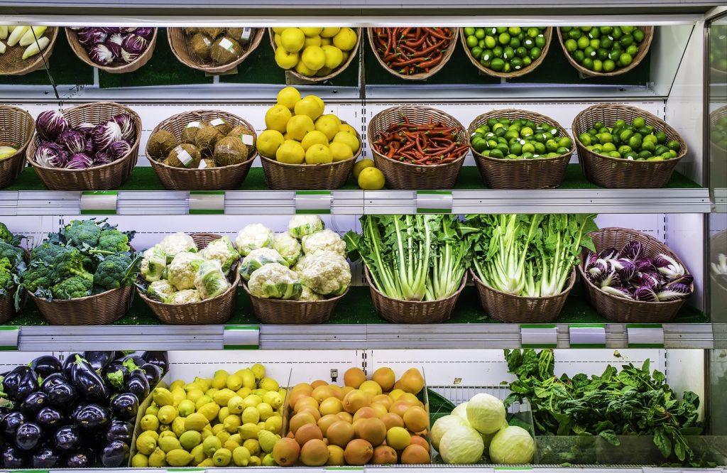 Study shows U.S. shopping habits changing