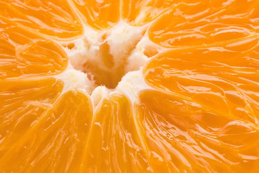 Chilean Navel orange demand