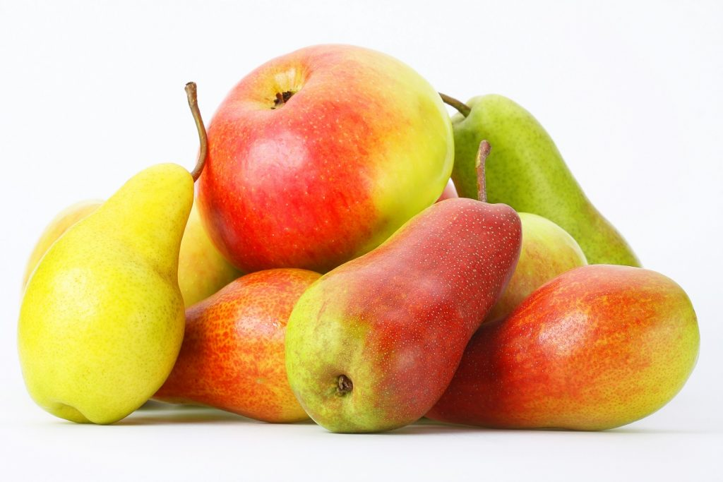 South Africa's high expectations for pome fruit season turn to uncertainty