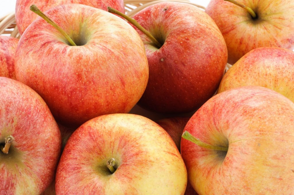 Chilean apple season: 'No one expected China to take so much volume'