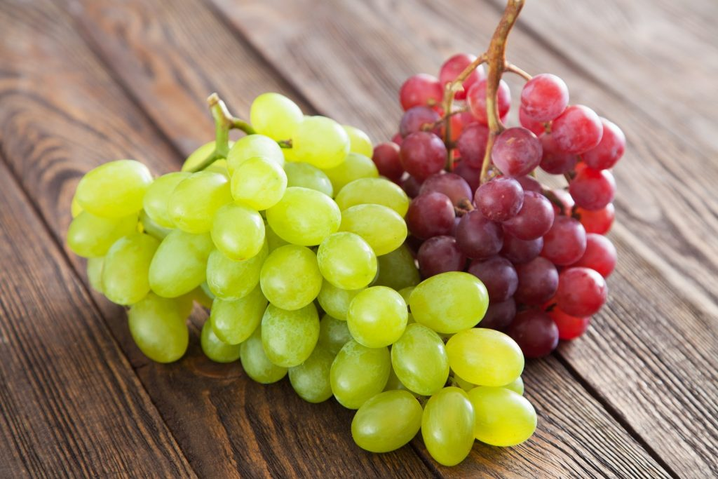 Grapes in Charts: Will market return to 'normal'? - FreshFruitPortal.com