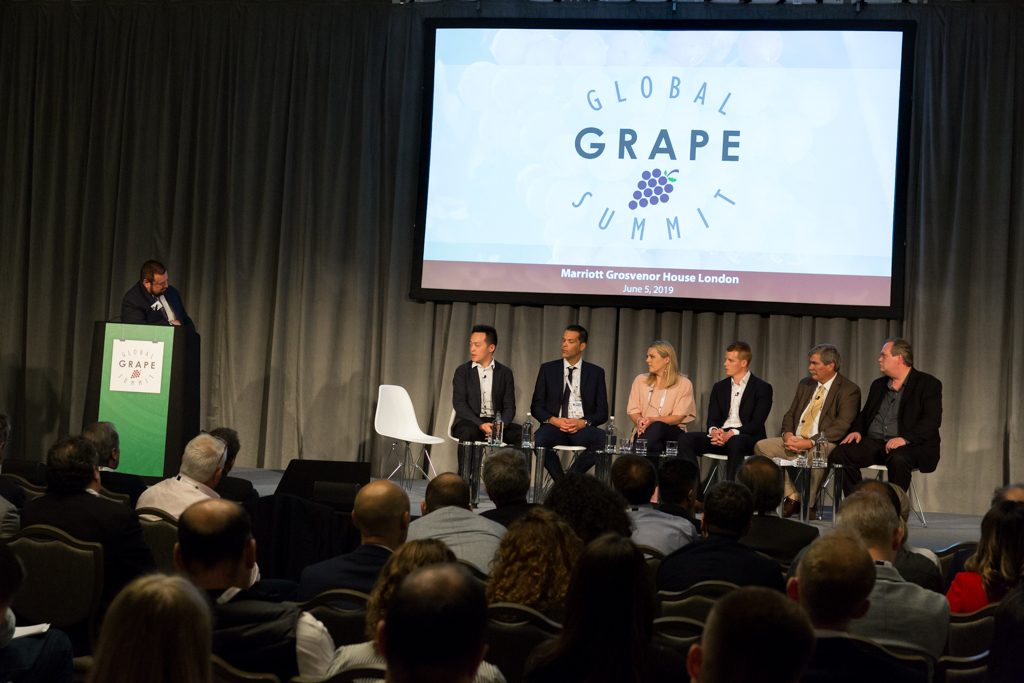 Global Grape Summit wrap-up part two: Consumer response to new varieties