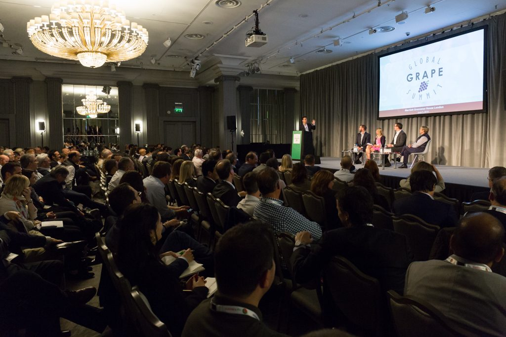 Global Grape Summit wrap-up part four: Retailing in China and the U.K. markets