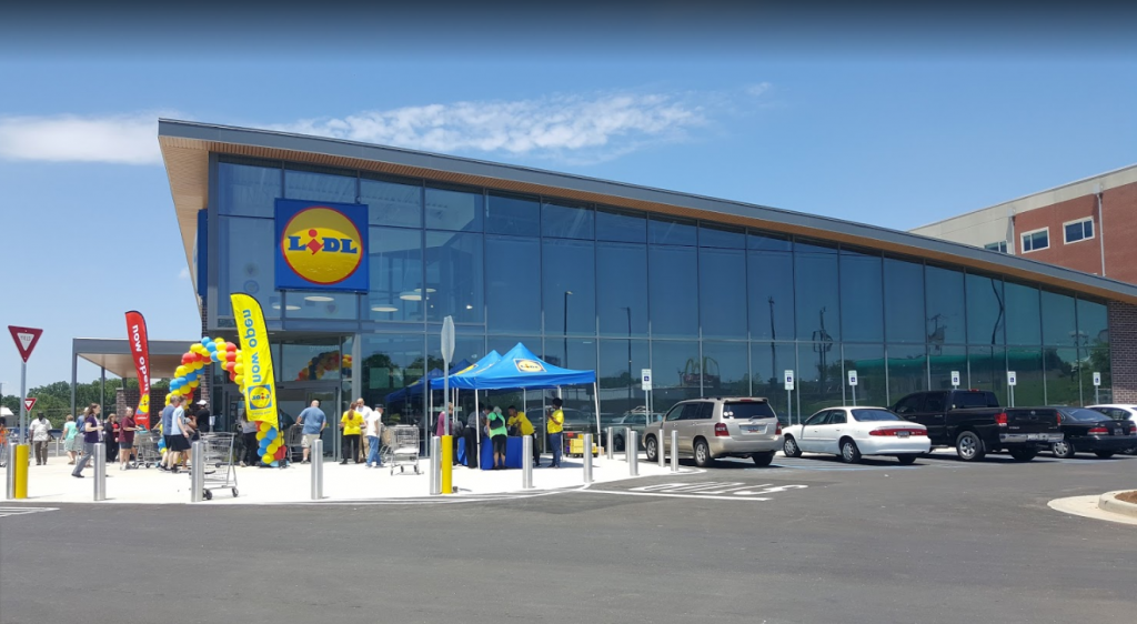Lidl US unveils plans for rapid national expansion