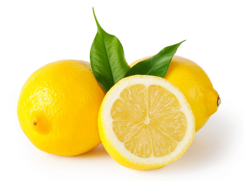 Chilean lemons see record export volumes