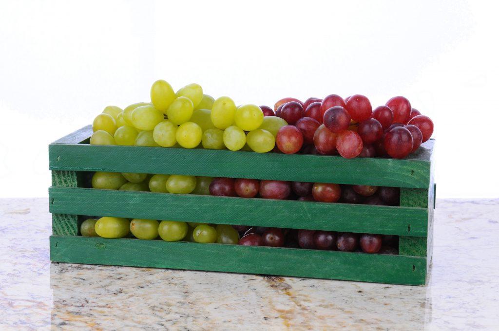San Joaquin Valley table grape season off to good start amid strong demand