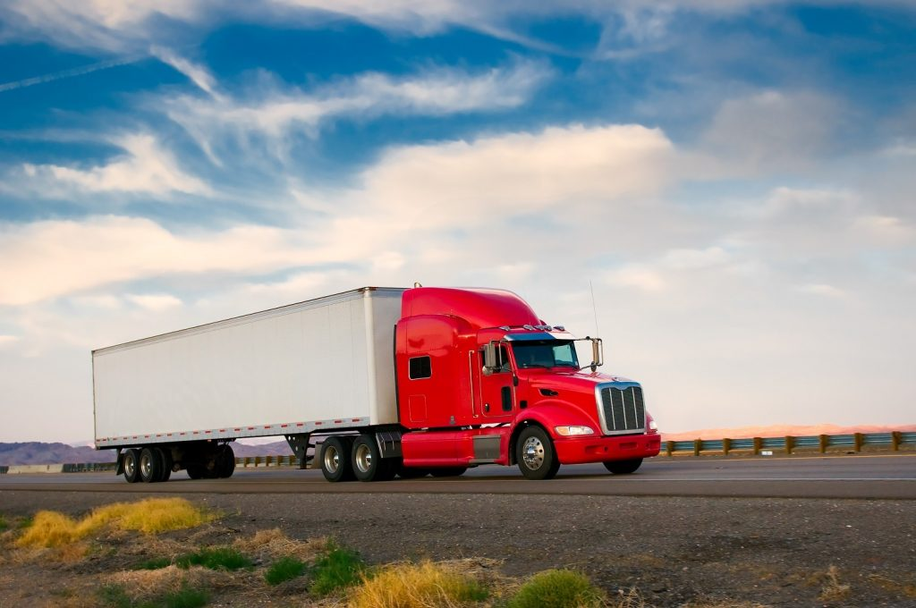 U.S. waives hours of service rules for emergency food transport