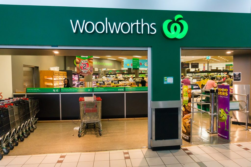 Australian supermarkets ease produce specifications amid Covid-19 and drought