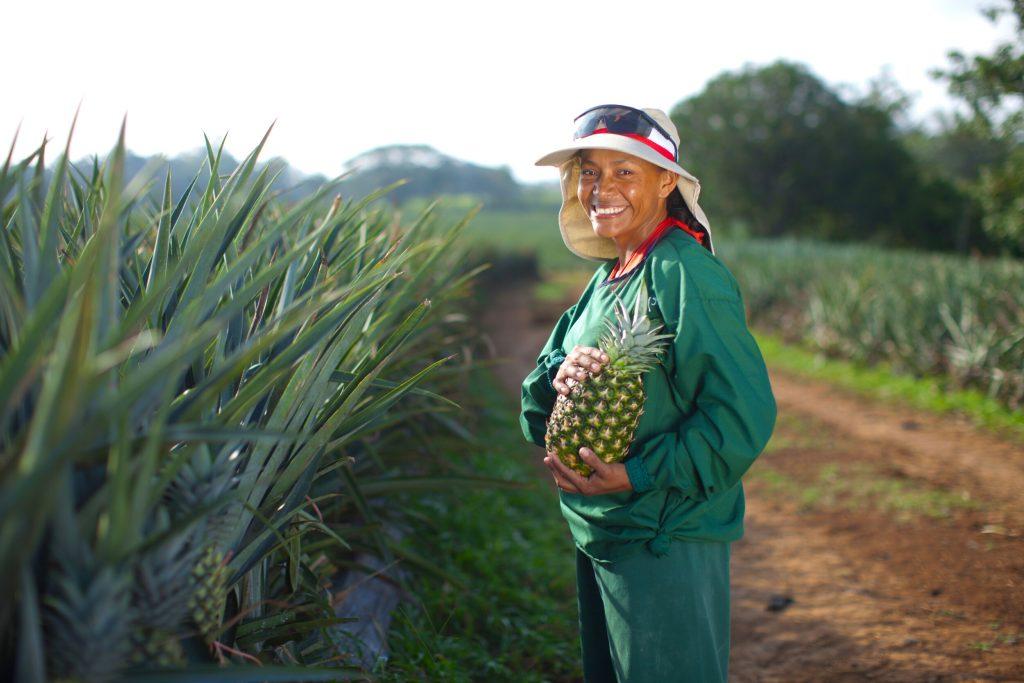 Dole reveals new sustainability framework, 'The Dole Way'