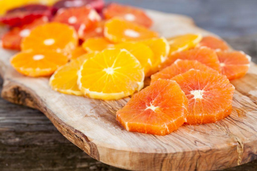 Oranges, lemons and avocados a bright spot as fruit sales dip below 2019