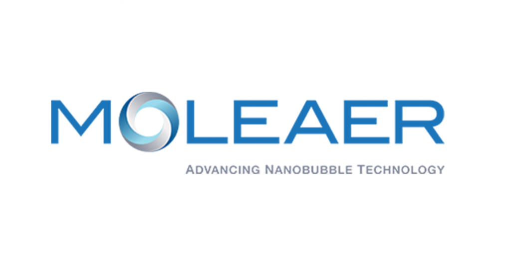 Moleaer launches Neo nanobubble generator to improve water quality for agriculture and aquaculture
