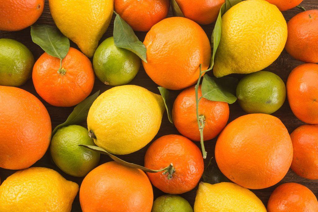Agronometrics in Charts: Citrus prices in U.S. market