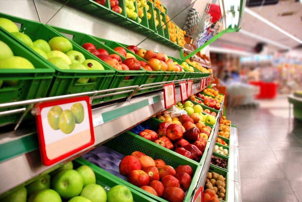U.S.: Fresh produce retail demand