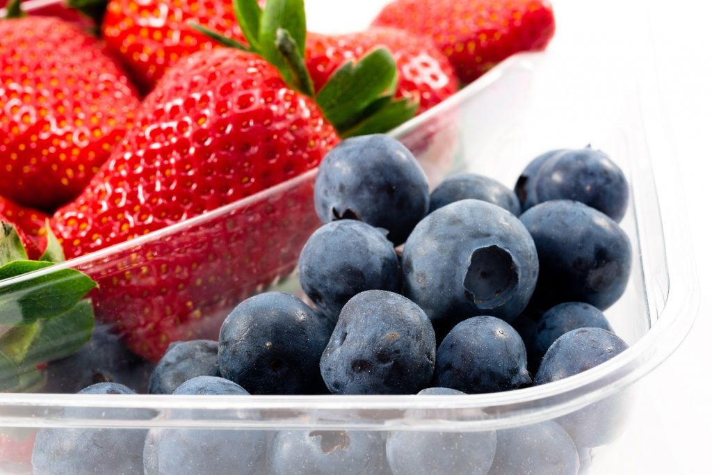 Mexico reduces U.S. berry export forecast due to pandemic