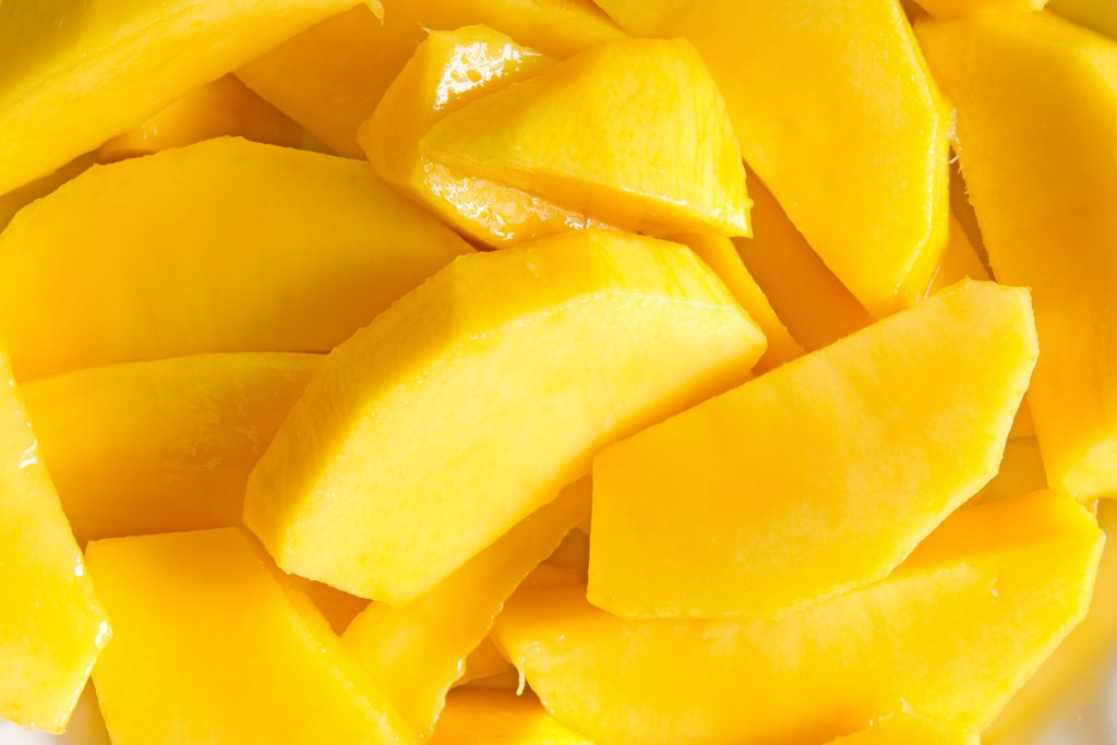 Agronometrics in Charts: Haitian mango variety stands out in U.S. market