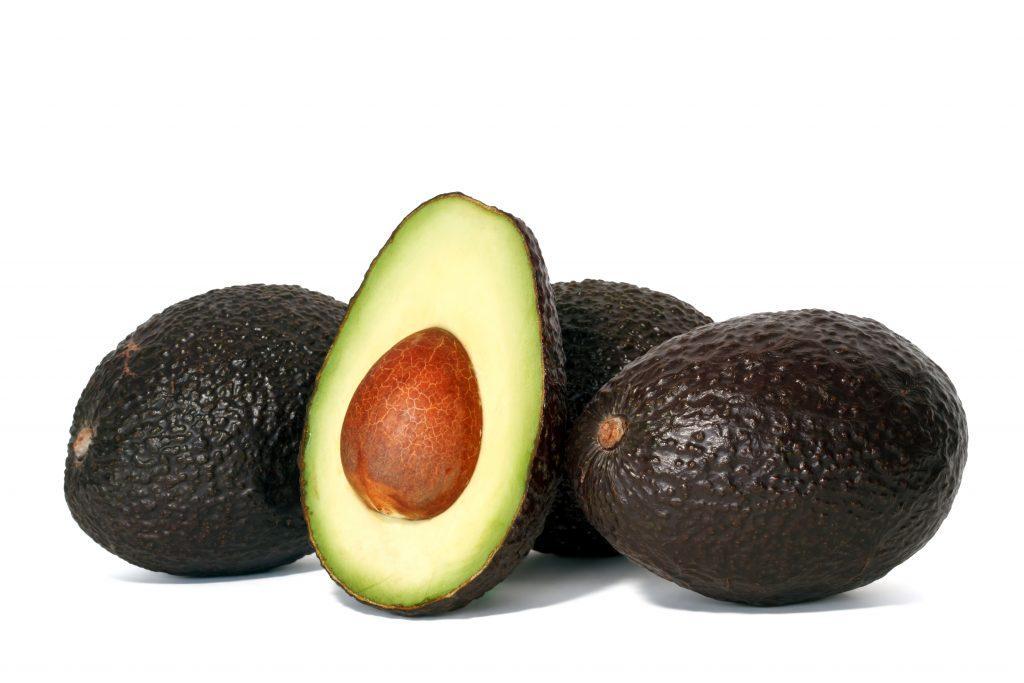 Avocado consumption