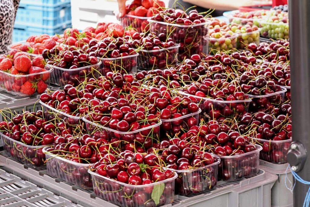 Chilean cherry exporters say China situation