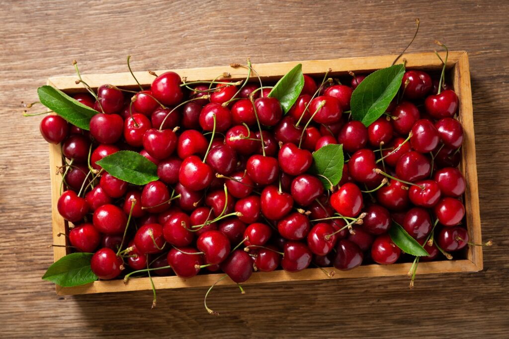 Alarm as China allegedly detects Covid-19 on imported cherry packaging