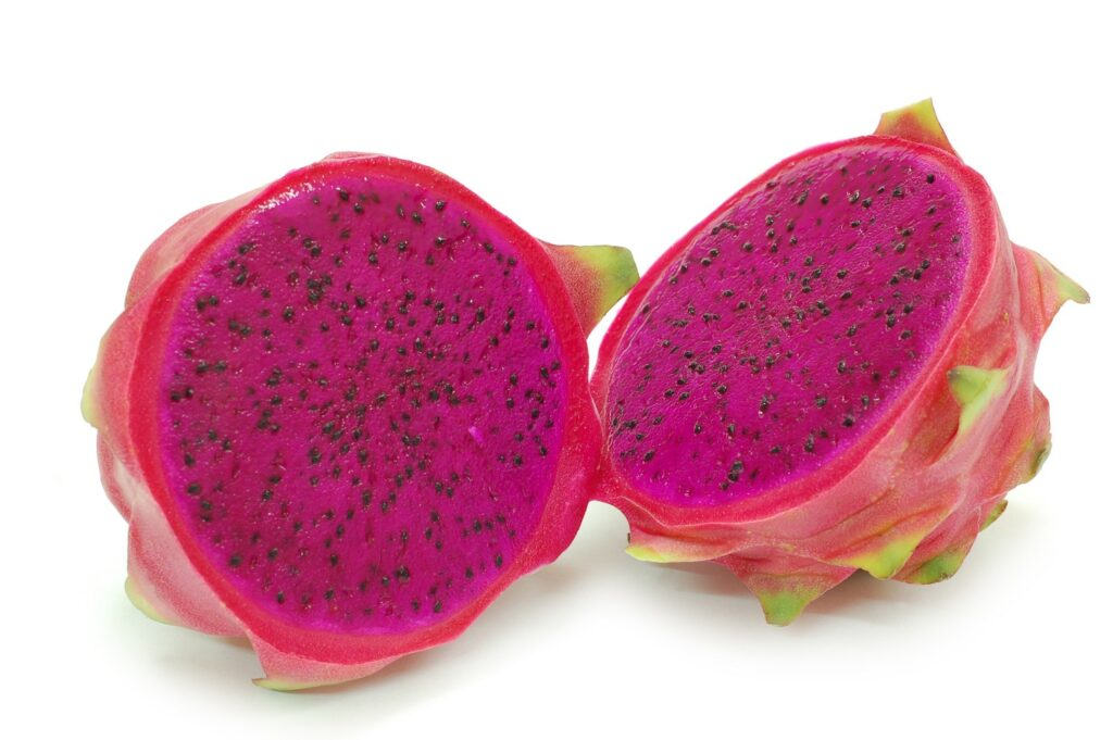 India state renames dragon fruit 'lotus' amid souring relations with China