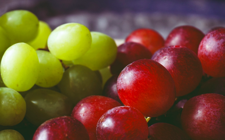 U.S. table grape supplies looking strong into February